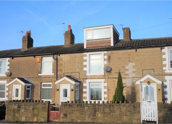 Thumbnail 2 bed terraced house for sale in Pineapple Cottages, Wakefield