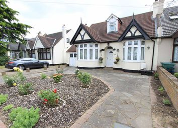 Thumbnail 4 bed semi-detached house for sale in Levett Gardens, Seven Kings, Essex