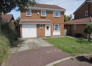 Thumbnail 5 bedroom property for sale in Danson Gardens, Blackpool