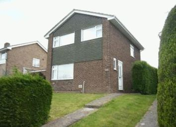 Thumbnail 3 bed detached house to rent in Robin Way, Chipping Sodbury, Bristol