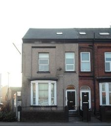 Thumbnail 1 bed flat to rent in Flat 3, 418 Manchester Road, Bolton, Lancashire