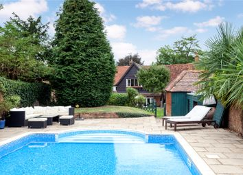 Thumbnail 4 bed end terrace house for sale in High Street, Wargrave, Berkshire