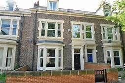 Thumbnail 3 bedroom flat to rent in Otterburn Terrace, Jesmond