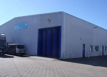 Thumbnail Warehouse to let in Eastern Unit & Yard, Hammonds Drive, Eastbourne