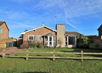 Thumbnail 2 bed detached bungalow for sale in West Street, Shelford, Nottingham