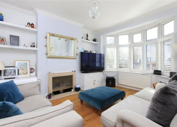 2 bed maisonette for sale in Edgeley Road, Clapham, London SW4