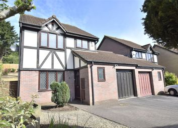 Thumbnail 3 bedroom link-detached house for sale in Palmers Close, Barrs Court