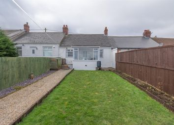 Thumbnail 2 bed terraced bungalow for sale in Watling Street Bungalows, Consett, 68X