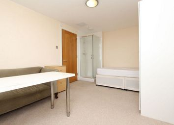 Thumbnail 4 bed shared accommodation to rent in Barrier Point Road, London