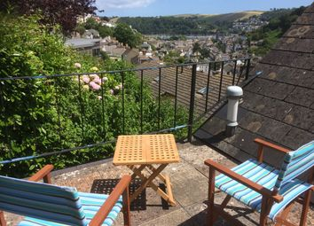 Thumbnail 3 bedroom flat for sale in Victoria Road, Dartmouth