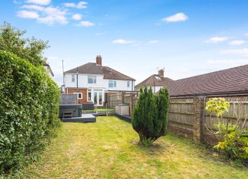 3 bed semi-detached house for sale in Sanyhils Avenue, Brighton BN1