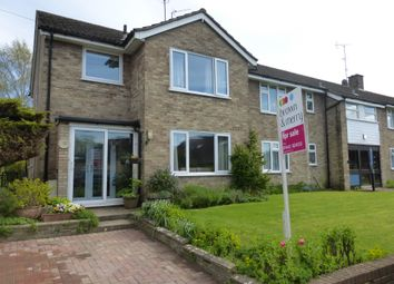 3 bed end terrace house for sale in Tring Road, Wilstone, Tring HP23