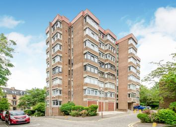Thumbnail 1 bedroom flat for sale in Dirleton Drive, Shawlands, Glasgow