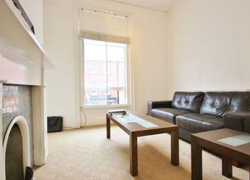 Thumbnail 1 bed flat to rent in Paddington Street, Marylebone