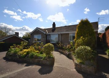 Thumbnail 2 bed bungalow for sale in South Road, Alnwick