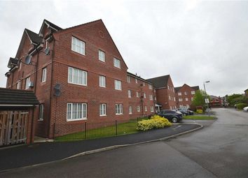 Thumbnail 2 bedroom flat to rent in Queens Court, Levenshulme, Manchester