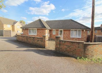 Thumbnail 2 bed detached bungalow for sale in Gilbert Street, Enfield