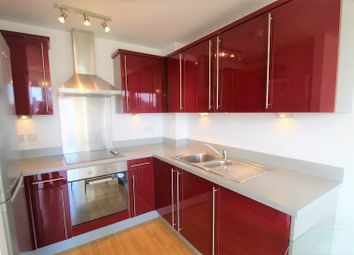 1 bed flat to rent in Chapel Street, Salford M3