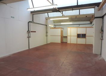 Thumbnail Warehouse to let in Holgate Street, Burnley
