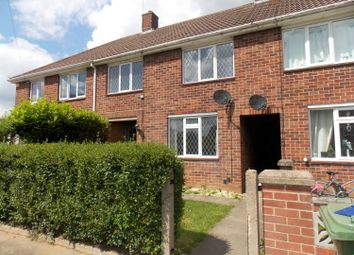 Thumbnail 3 bed terraced house to rent in Lisburn Grove, Grimsby