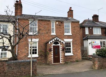 Thumbnail 4 bed property to rent in Belbroughton Road, Blakedown, Kidderminster