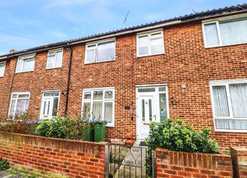 Thumbnail 3 bed terraced house for sale in Brimpsfield Close, Abbeywood, London