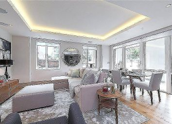 Thumbnail 2 bed flat for sale in Searle House, Cecil Grove, London
