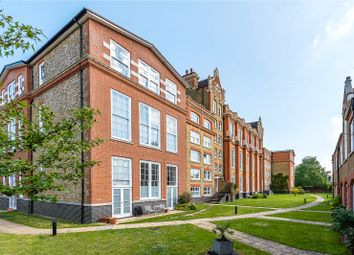 3 bed maisonette for sale in Alpha House, 4 Beta Place, London SW4