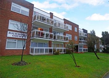 Thumbnail 3 bed flat for sale in Spencer Road, New Milton, Hampshire