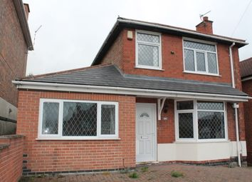 Thumbnail 3 bed property to rent in Buxton Avenue, Carlton, Nottingham