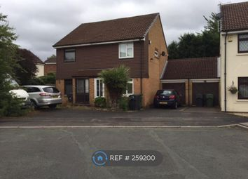 Thumbnail 2 bed semi-detached house to rent in Catshill, Bromsgrove