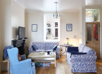 Thumbnail 2 bedroom terraced house for sale in Guernsey Street, Portland, Dorset