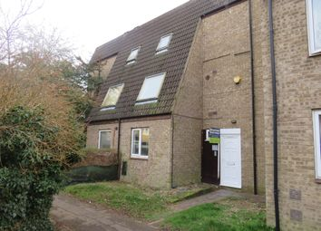 Thumbnail 5 bed terraced house for sale in Hetley, Orton Goldhay, Peterborough