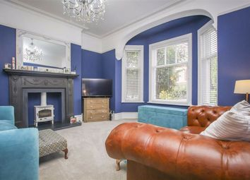 Thumbnail 4 bed semi-detached house for sale in Acresfield Road, Salford