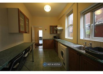 Thumbnail 1 bed flat to rent in Fountain Road, Birmingham