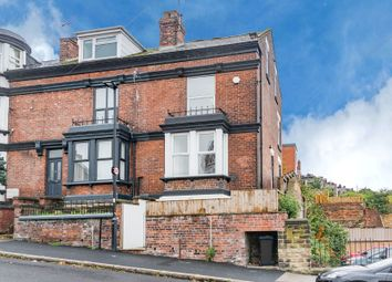 4 bed semi-detached house for sale in Beeton Road, Sheffield S8