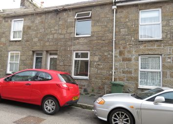 Thumbnail 3 bedroom terraced house to rent in High Street, Penzance