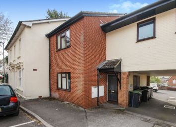 Thumbnail 1 bed flat for sale in Oakfield Court, Blandford Forum