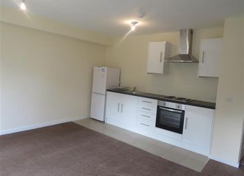 Thumbnail 2 bedroom flat to rent in Leicester Street, Wolverhampton