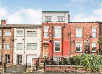 Thumbnail 3 bed terraced house for sale in Sandhurst Avenue, Leeds