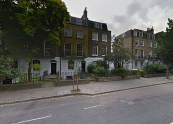 Thumbnail 4 bed terraced house to rent in Barnsbury Road, Barnsbury