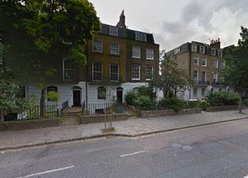 Thumbnail 4 bedroom terraced house to rent in Barnsbury Road, Barnsbury