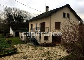 Thumbnail 3 bed detached house for sale in Bourgogne, Yonne, Auxerre