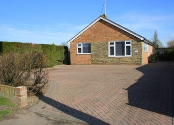 Thumbnail 2 bed detached bungalow for sale in The Street, Little Clacton, Clacton-On-Sea