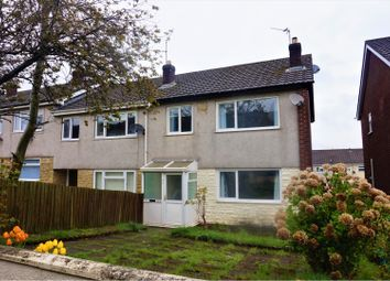 Thumbnail 3 bedroom terraced house for sale in Springwood, Cardiff