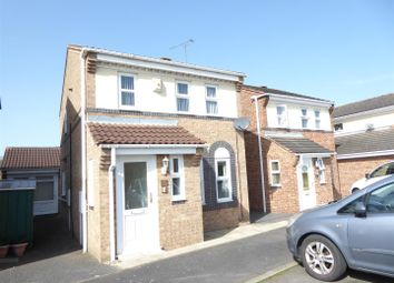 Thumbnail 3 bed detached house for sale in Walnut Close, Newhall, Swadlincote