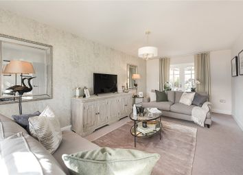 Thumbnail 3 bed property for sale in The Leynham, Saint's Hill, Saunderton, High Wycombe, Buckinghamshire
