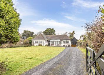 3 bed detached bungalow for sale in Old Point, Middleton-On-Sea, Bognor Regis PO22