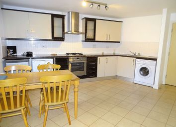 Thumbnail 3 bed flat for sale in Middleton Road, Fulwood, Preston