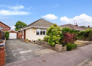 Thumbnail 2 bed detached bungalow for sale in Ranleigh Drive, Newburgh, Wigan